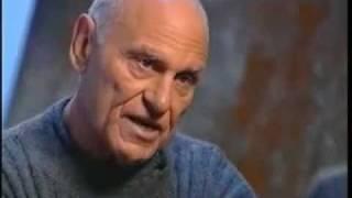 Richard Serra - Talk with Charlie Rose (2001)