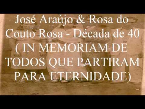 Os Araújos - Itapuranga(GO) - Em lembrança! - 02/11/2017
