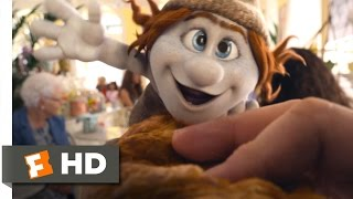 The Smurfs 2 (2013) - Candy Store Mischief Scene (4/10) | Movieclips