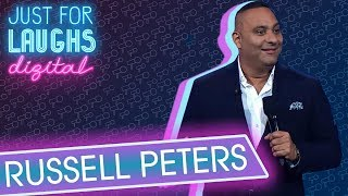 Russell Peters - Little Girls Are Smart