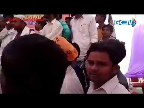 Maneka Gandhi asks Muslims to vote for her or else...