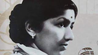 Nigahon Ki Jaadugari Lata Mangeshkar Shabnam (1964