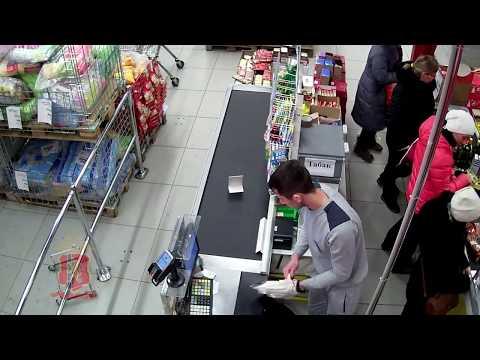 Работник магазина предстанет перед судом за присвоение и растрату в крупном размере