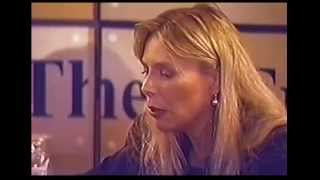 Joni Mitchell -  Lifetime Acheivement Award