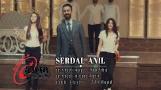 Serdal Anıl - Kürtçe Halay Potpori / 2018