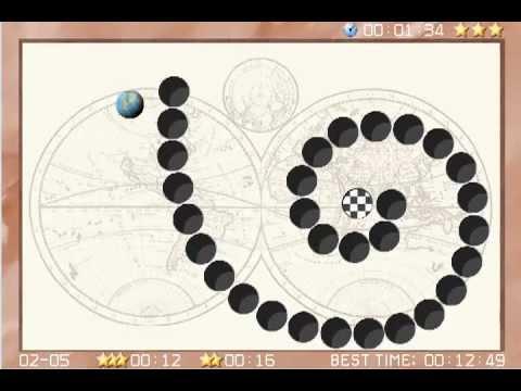 Video of Labyrinth World 3D
