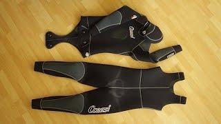 Przeglad sprzetu do łowiectwa podwodnego i freedivingu na wodach otwartych