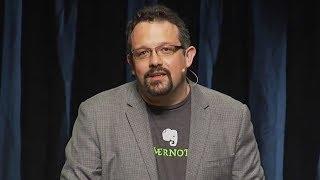 Phil Libin at Startup School 2013