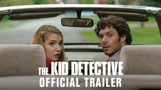 The Kid Detective Trailer