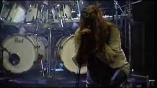 Arcturus - Nocturnal Vision Revisited. (Official Live Footage)