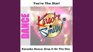 Twenty Four Seven (Karaoke-Version) As Made Famous By: Artful Dodger Feat. Melanie Blatt