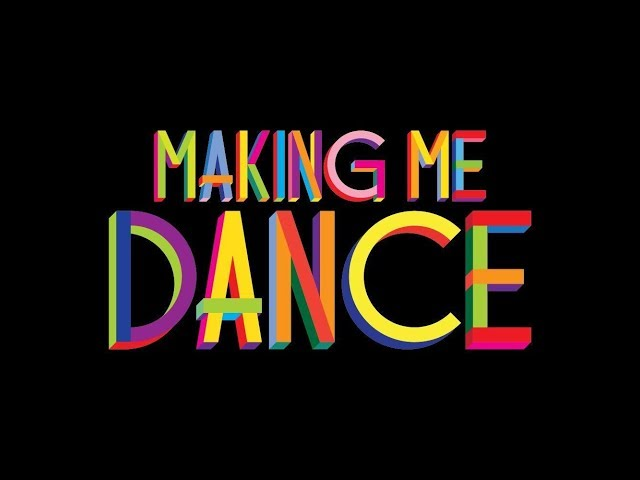 Making Me Dance - Wild Youth