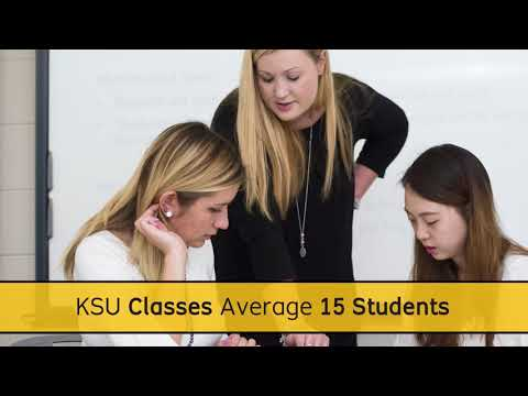 Use Your Math or Science Degree to Become a Teacher at Kennesaw State