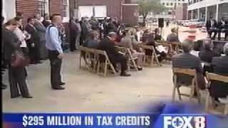 Sen. Landrieu announces $295M in tax credit awards for community development in La.