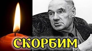 Сегодня не стало народного артиста России и композитора Романа Леденева