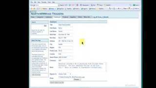 DataWeb - An Introduction to DataWeb