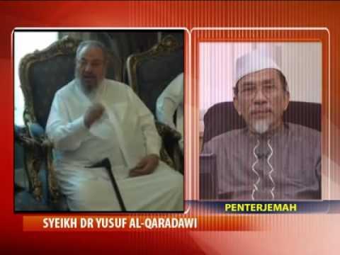 Fatwa Mutakhir Yusuf Qaradawi mengenai Konspirasi 2 terhadap DSAI