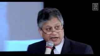Success Takes  Courtesy & Sincerity - Mr Shiv Khera
