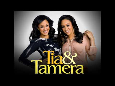 Tia and Tamera Mowry - The Resistance