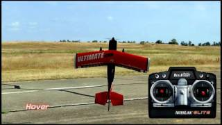 How to 3D DVD Series by Precision Aerobatics
