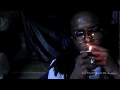 @AKAlilDOOBi #crashNburn *Official Video* #NewLouisiana