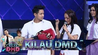 Gambar cover Cieee Siti Badriah Dikejutkan Dengan Kedatangan Chand Kelvin - Kilau DMD (21/2)