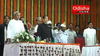 Naveen Patnaik - Odisha CM - Swearing in Ceremony - Overall Report
