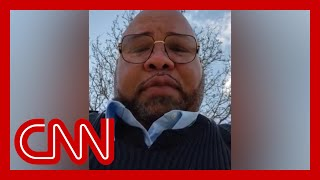 A bus driver in Detroit shared a video expressing his frustration with a passenger who was not taking proper precautions to prevent the spread of any illnesses. Days later, that bus driver, Jason Hargrove, died.  #CNN #News