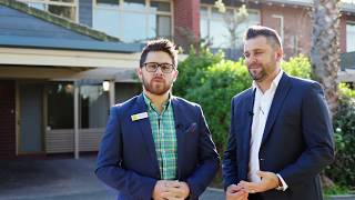 2/2 Julia Court, Collinswood with Michael Walkden & Laurie Berlingeri - Adelaide Real Estate SA -