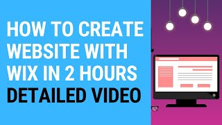 Learn to create a website for free in just 2 hours without any technical skills