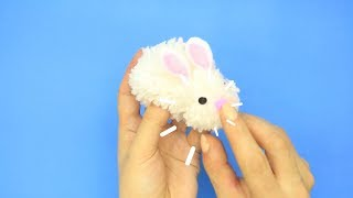 5 Eeaster Craft Ideas / AWESOMELY CUTE EASTER DIY GIFTS FOR EASTER