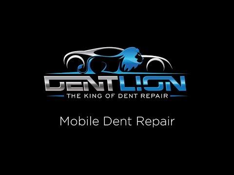 Mobile Dent Repair Houston