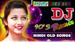 Happy Holi Special Songs DJ REMIX  90's Hindi Superhit Dj Mashup Remix Song   Old is Gold