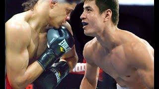 Shohjahon Ergashev vs. Sonny Fredrickson JANG ni BIZDA KUZATING