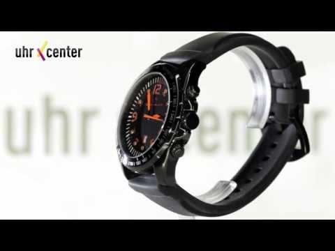 Tom Tailor 5410301 Herren-Armbanduhr