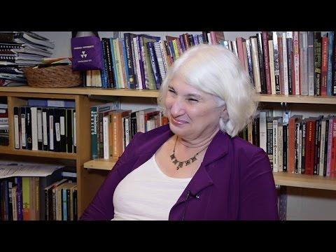Smith Profcast: Ellen Kaplan/Trigger Warnings