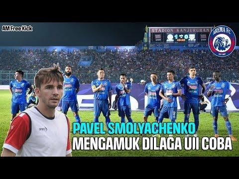 Tak Kunjung Dimainkan di Tim Utama, Gelandang AREMA FC Mengamuk.!!
