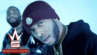 "KEY!  Kenny Beats Feat. 6LACK ""Love On Ice"" (WSHH Exclusive - Official Music Video)"