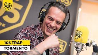"""Tormento A 105 Trap: """"Mio Figlio 'traduce' Per Me I Pezzi Che Non Capisco"""""""