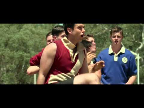The Dressmaker (Clip 'Tilly at the Football')