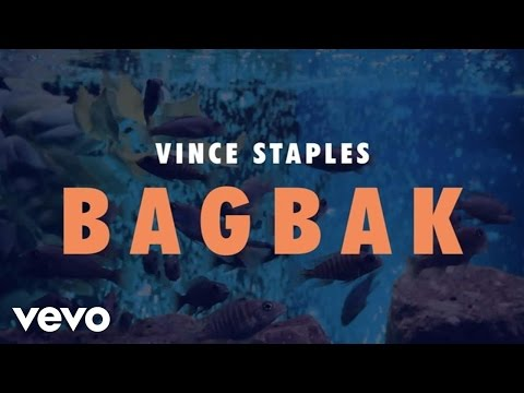 BagBak (Song) by Vince Staples