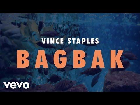BagBak performed by Vince Staples