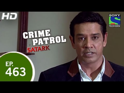 Crime Patrol - क्राइम पेट्रोल सतर्क - The Marriage Trade - Episode 463 - 25th January 2015