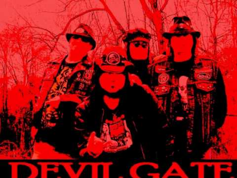 Devil Gate Drive- 'Lady Luck...'