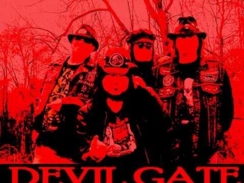 Devil Gate Drive- 'Lady Luck...'