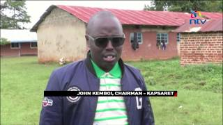 School with filthy toilets in Uasin Gishu county shut down by health officials