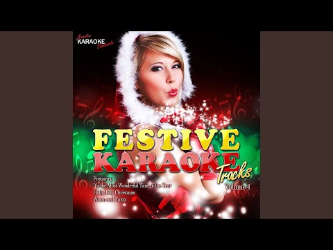 Santa Claus Is Coming to Town (In the Style of Pointer Sisters) (Karaoke Version)