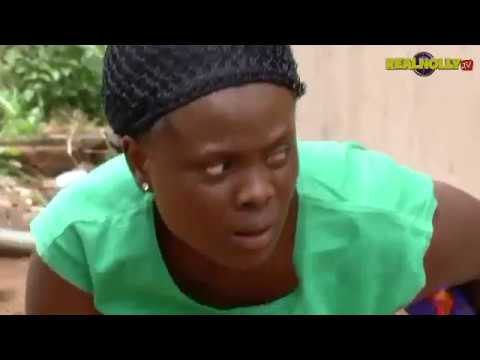 HOT MAID      2018 LATEST NIGERIAN NOLLYWOOD MOVIES    FAMILY MOVIES    YOUTUBE MOVIES