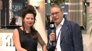 GROHE SPA @ imm cologne 2014 LIFESTYLE TV Video