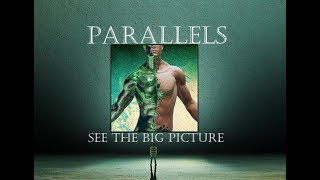 Parallels..See The Big Picture by Nicholson1968